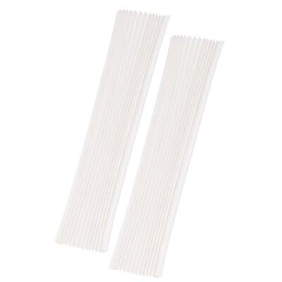 Frost King Vinyl 12 In. W. x 21 In. H. Tan Side Air Conditioner Panel (2-Pack)