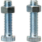 "Road Power 5/16"" X 1-1/4"" Battery Bolt, (2-Count) Image 1"