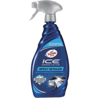 Turtle Wax ICE 20 oz Spray On Detailer