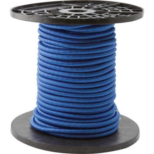 "Erickson 5/16"" x 100' Blue Bulk Bungee Cord"