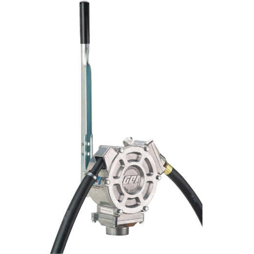 GPI Piston Lever Pump