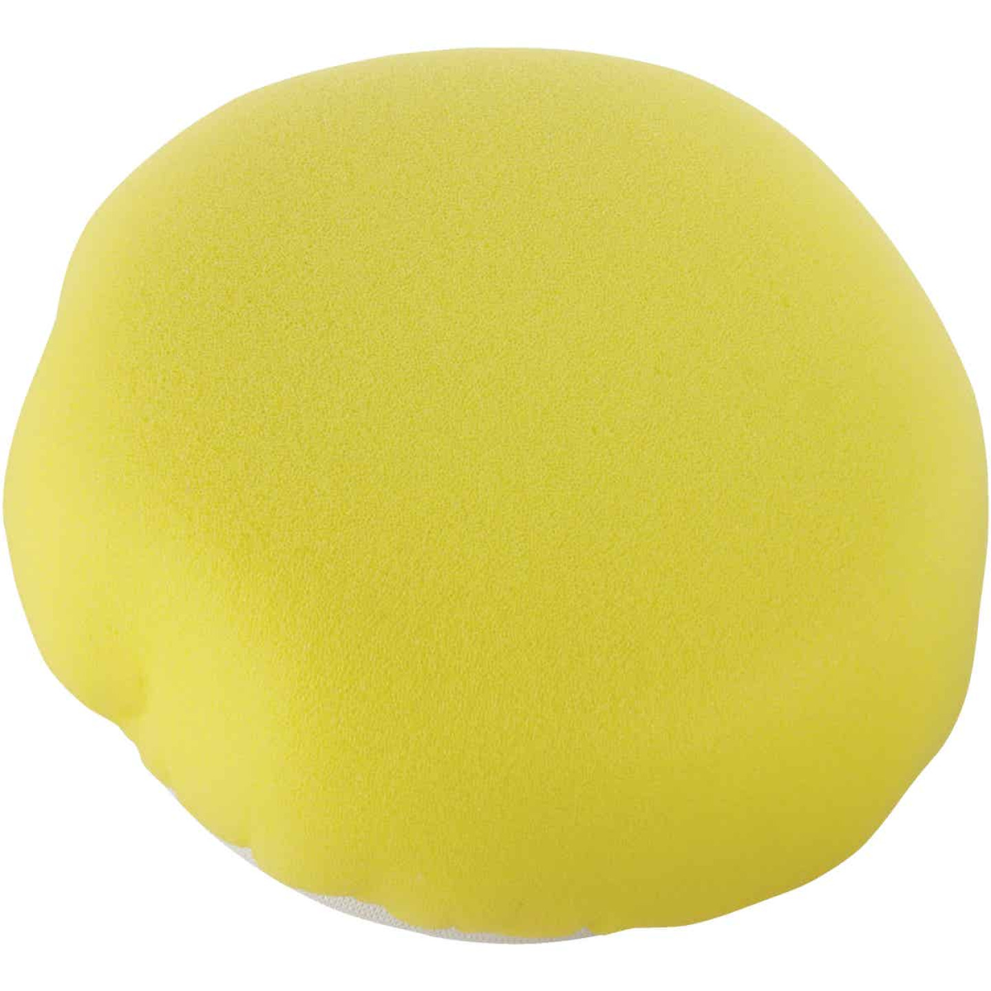 "Auto Spa 5"" To 6"" Washable Foam Polishing Bonnet Image 1"