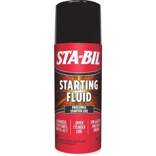 Sta-Bil 11 Oz. Starting Fluid