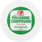 NO. 7, 10 Oz. Paste White Polishing Compound Image 3