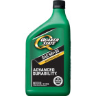 Quaker State Advanced Durability 5W30 Quart Motor Oil Image 1