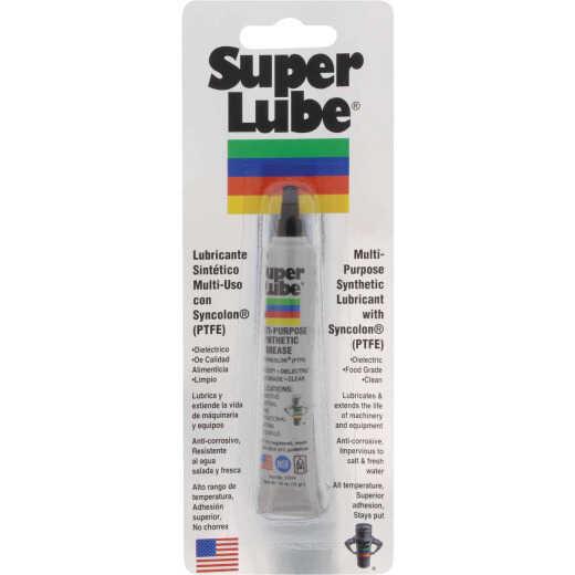 Super Lube 0.5 Oz. Tube Synthetic Multi-Purpose Lubricant