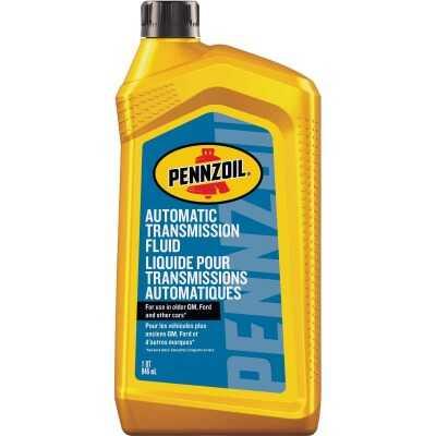 Pennzoil 1 Qt. Automatic Transmission Fluid