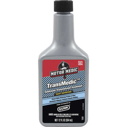 MotorMedic TransMedic 12 Oz. Non-Synthetic Transmission Sealer