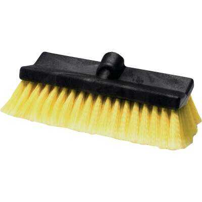 Carrand Synthetic 10 In. Yellow Wash Brush Head