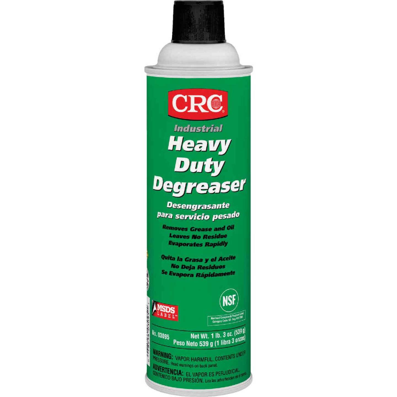 CRC 20 Oz. Aerosol Heavy-Duty Degreaser Image 1
