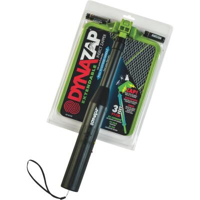 Dynazap Extendable 3 Ft. Insect Zapper