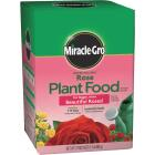 Miracle-Gro 1.5 Lb. 18-24-16 Rose Dry Plant Food Image 1