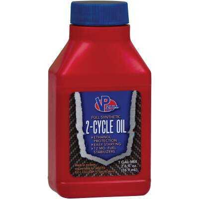 VP Racing 2.6 Oz. 2 Cycle Oil