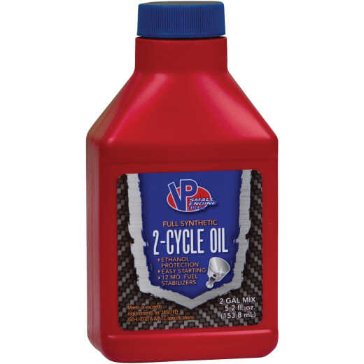 VP Racing 5.2 Oz. 2 Cycle Oil