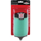 Briggs & Stratton 13.5 To 27 HP Paper Engine Air Filter with Pre-Cleaner Image 1