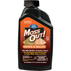 Lilly Miller MOSS OUT! 27 Oz. Concentrate Moss & Algae Killer Image 1