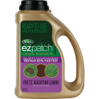 Scotts EzPatch For St. Augustinegrass 3.75 Lb. 85 Sq. Ft. 2-0-0 Lawn Fertilizer & Mulch Image 1