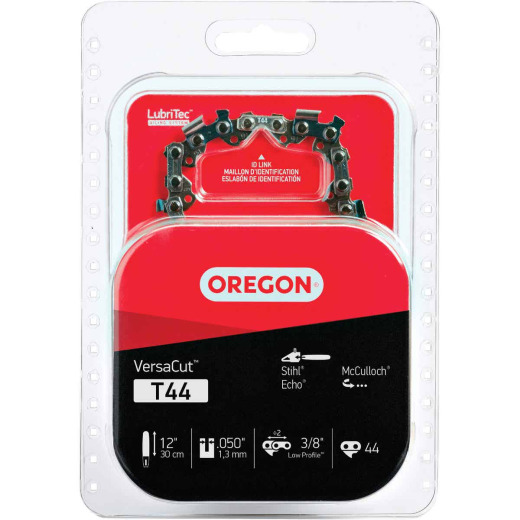 Oregon VersaCut T44 12 In. Chainsaw Chain