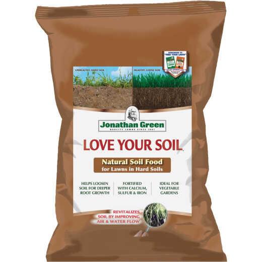 Jonathan Green Love Your Soil 54 Lb. 15,000 Sq. Ft. Organic Lawn & Soil Food