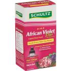 Schultz 4 Oz. Concentrate 8-14-9 African Violet Liquid Plant Food Plus Image 3