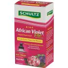 Schultz 4 Oz. Concentrate 8-14-9 African Violet Liquid Plant Food Plus Image 4