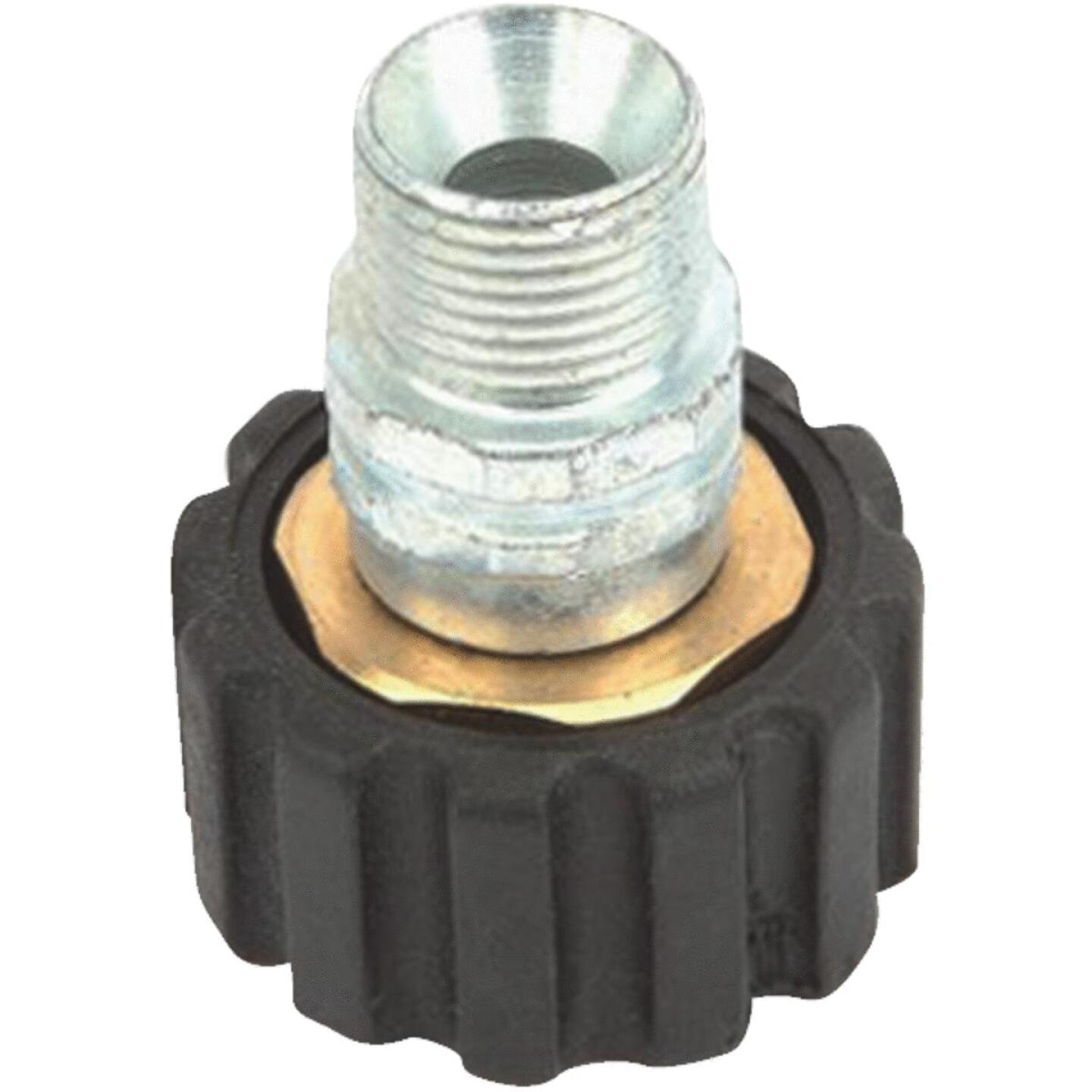 Forney M22F x 3/8 In. Male Screw Pressure Washer Coupling Image 3