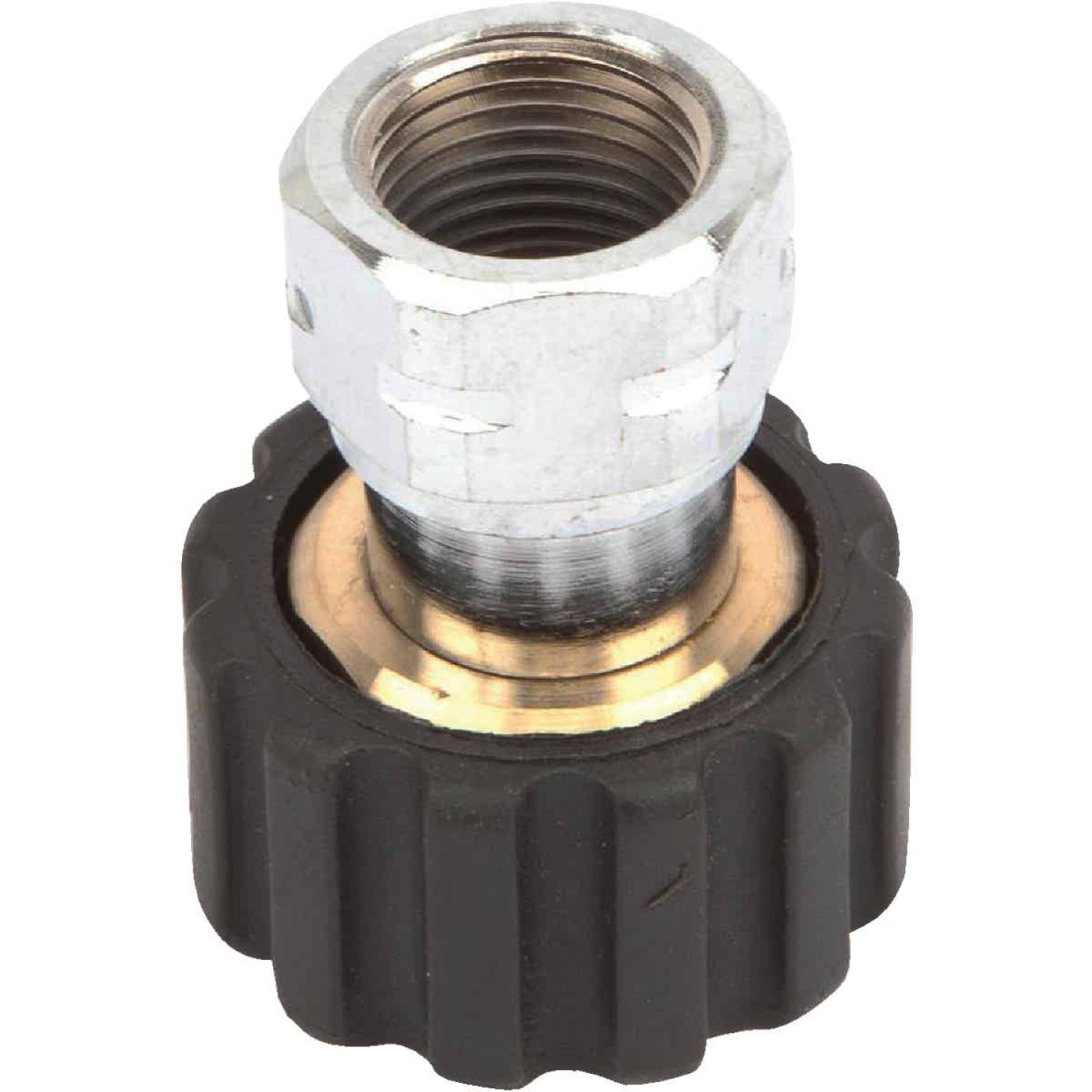 Forney M22Fx 3/8 In. Female Screw Pressure Washer Coupling Image 3