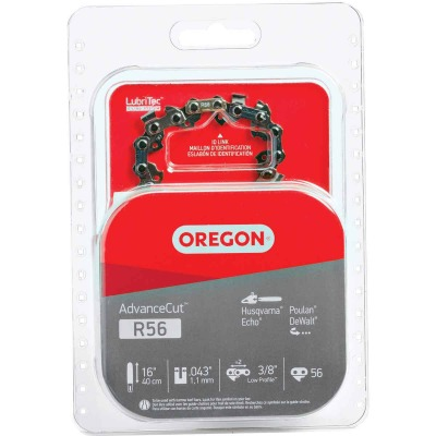 Oregon AdvanceCut R56 16 In. Chainsaw Chain