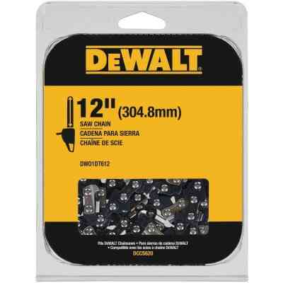 DeWalt 12 In. Replacement Saw Chain