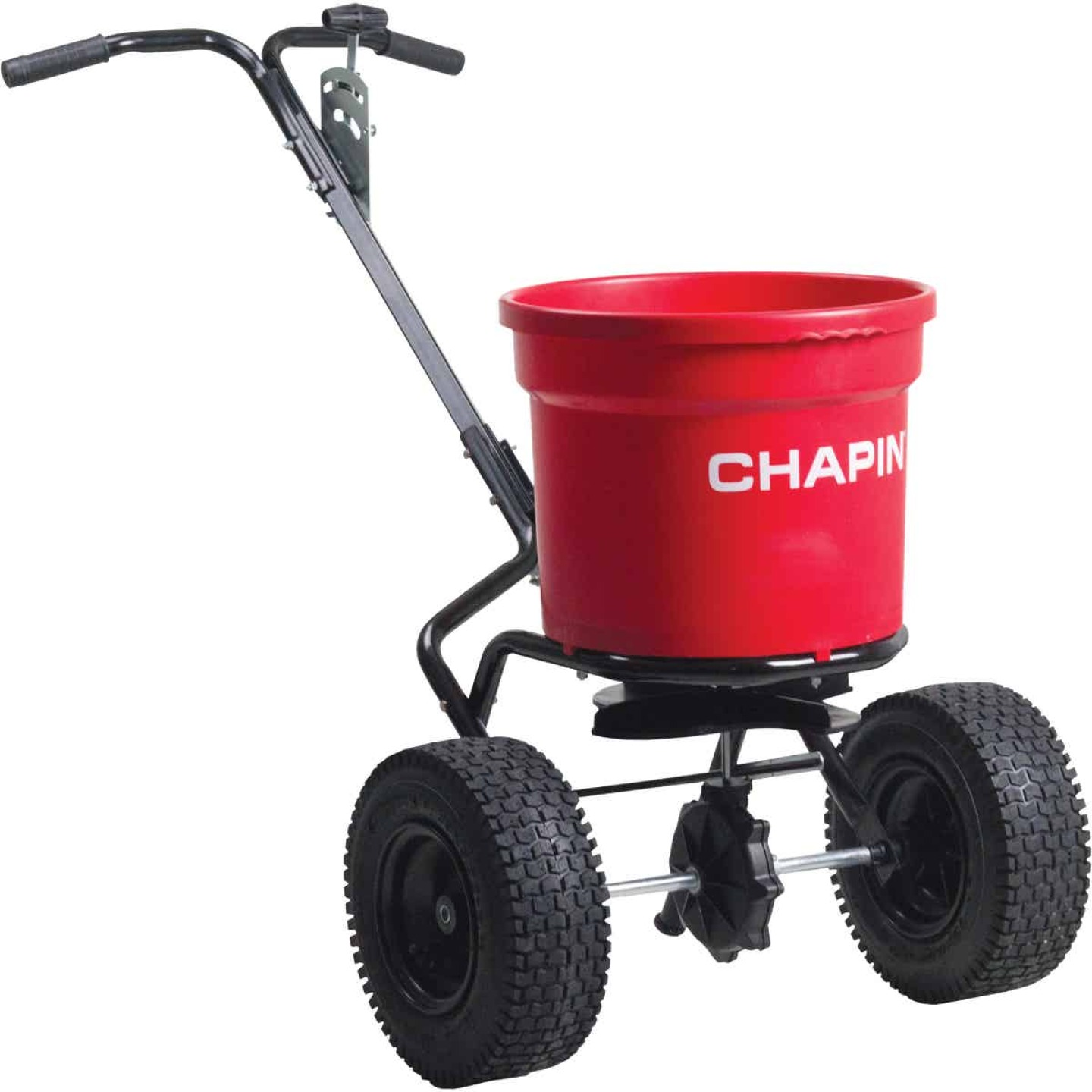 Chapin 70 Lb. Contractor Broadcast Spreader Image 1