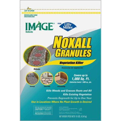 Lilly Miller Image 10 Lb. Granular Noxall Vegetation Killer