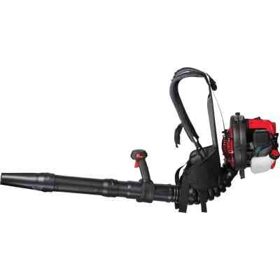 Troy-Bilt TB2BP 145 MPH 445 CFM 27cc Backpack Gas Blower
